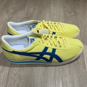 NEW MEN'S RETRO 70' Asics Onitsuka Tiger Corsair